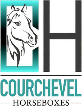 courchevel horseboxes